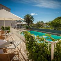 Hotel Canal Aigues Mortes, hotel in Aigues-Mortes