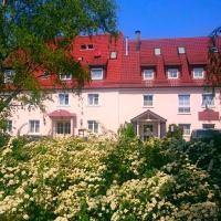 Engelhof, hotel v destinaci Weilheim an der Teck