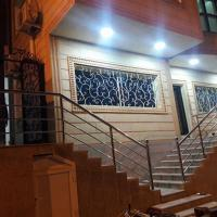 Emirats Furnished Apartments- Families only, hotel em Abha