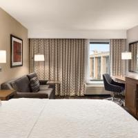 Hampton Inn by Hilton Fort Smith, hotel in Fort Smith