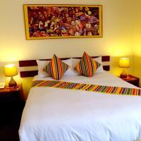 Hotel San Juan de Dios Cusco