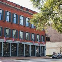 East Bay Inn, Historic Inns of Savannah Collection, hotel in Savannah