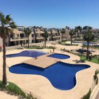 Playa Elisa Bay, hotel in Pilar de la Horadada