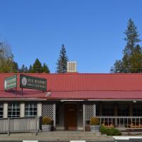 Buck Meadows Lodge