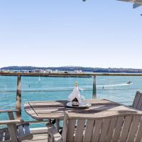 Princes Wharf -Best Views in the City