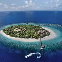 Park Hyatt Maldives Hadahaa, hotel in Gaafu Alifu Atoll
