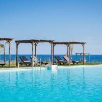 Kymata Bohemian Beach Resort, hotel in Lixouri