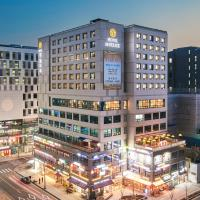 Hotel Mfelice, hotel near Gimpo International Airport - GMP, Seoul