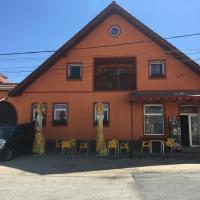 Casa Cosmin Cincu