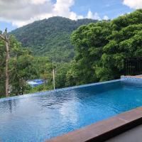 Vasinee Villa, hotel in Thong Nai Pan Yai