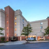 Fairfield Inn by Marriott New York LaGuardia Airport/Flushing, hotel near LaGuardia Airport - LGA, Queens