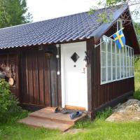 M07 Björn Cottage