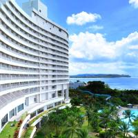 Hotel Nikko Guam, hotel in Tumon