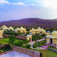The Vijayran Palace by Royal Quest Resorts, hotel in Jaipur