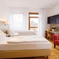 Hotel Spitzenpfeil, hotel u gradu 'Michelau'