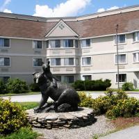 Black Bear Inn and Conference Center