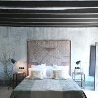 Finca Legado Ibiza, hotel en Santa Eulària des Riu