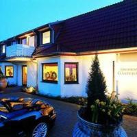 Grothenn's Hotel, отель в Бремене