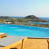 Almyra Guest Houses, hotel a Paraga