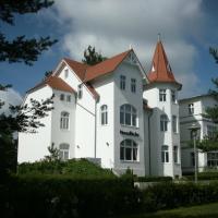 Hotel Nordlicht, Hotel in Zinnowitz