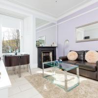 Edinburgh Near Centre Luxury Apartment