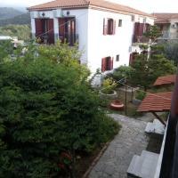 Magdalini Studio, hotel in Anaxos