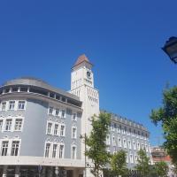 Orion ODM Lisbon 8 Building Apartments, hotel in Cais do Sodre, Lisbon