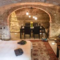 La Cantina di Bea e Bella, hotel in Casciana Terme