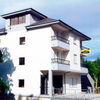 Pensión Garcia, hotel in Treacastela