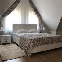 Robertina Гостевой Дом, отель в Янтарном