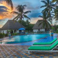 Mermaids Cove Beach Resort & Spa, hotel in Uroa