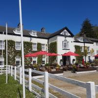 Llwyngwair Manor, hotel in Newport