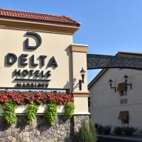 Delta Hotels by Marriott Indianapolis East, hotel in Indianapolis East, Indianapolis