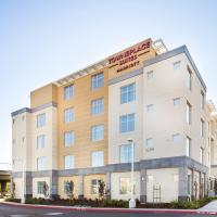 TownePlace Suites by Marriott San Mateo Foster City, hotel in Foster City