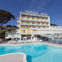Park Hotel Suisse, hotel in Santa Margherita Ligure
