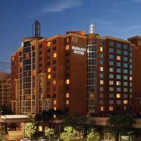 Embassy Suites Anaheim - South, hotel in Anaheim