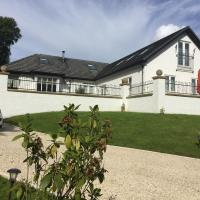 Retreat at The Knowe Auchincruive Estate, hotel in Ayr