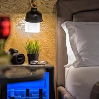 Navona Jacuzzi Rooms