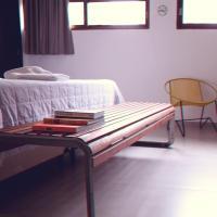 Xilo Design Hotel, hotel em João Pessoa