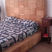 Habitaciones en Casa compartida Retamar, hotel in zona Aeroporto di Almeria - LEI, Almería
