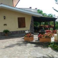Casa Vacanza I Sugheri di Vallerosa