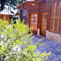 Sierra Suites, hotel en Sierra de los Padres