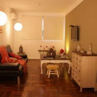 Entrevero Apartment