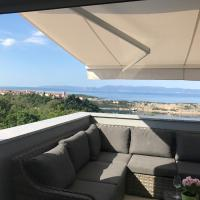 Apartmenthaus Suskovic Insel Krk, hotel near Rijeka Airport - RJK, Omišalj
