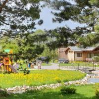 Новинки Парк, отель в городе Новинки-Бегичево