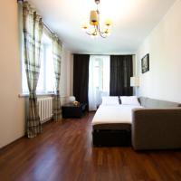 Apartment on Vrachebnyy