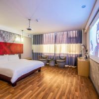 Ibis Daqing Haofang, hotel in Daqing