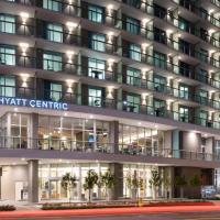 Hyatt Centric Brickell Miami, отель в Майами