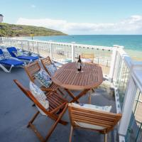 Garden Apartment, 2 Pilots Point, hotel in Totland