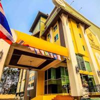 Chour Palace Hotel, hotel in Mae Sai